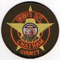 GA,A,Chatham County Sheriff002