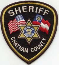 GA,A,Chatham County Sheriff003