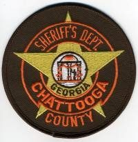GA,A,Chattooga County Sheriff001