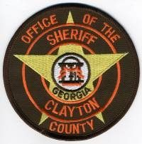 GA,A,Clayton County Sheriff002