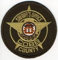 GA,A,Cobb County Sheriff002