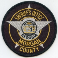 GA,A,Morgan County Sheriff004
