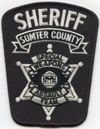 GA,A,Sumter County Sheriff SWAT001