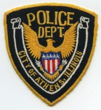 IL,Athens Police001
