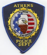 IL,Athens Police003