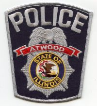 IL,Atwood Police001