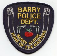 IL,Barry Police001