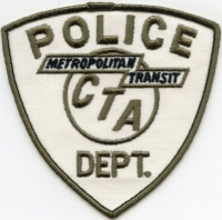 IL,Chicago Transit Authority Police002