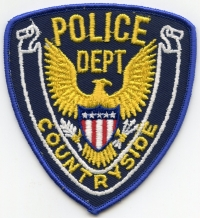 IL,Countryside Police