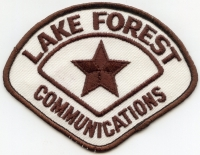 IL,Lake Forest Police Communications001
