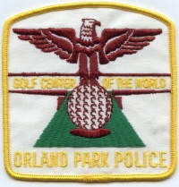 IL,Orland Park Police003