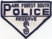 IL,Park Forest South Police Reserve001