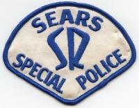 IL,Sears Special Police001