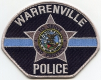 IL,Warrenville Police004