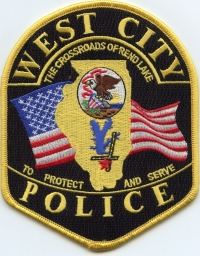 IL,West City Police002