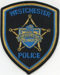 IL,Westchester Police002