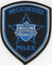 IL,Westchester Police003