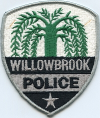 IL,Willowbrook Police002