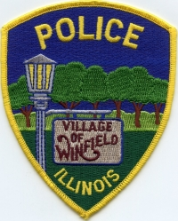 IL,Winfield Police001