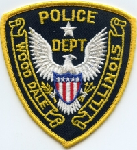 IL,Wood Dale Police001