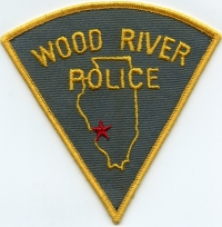IL,Wood River Police001