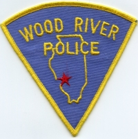IL,Wood River Police002