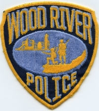 IL,Wood River Police003
