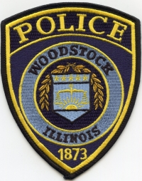 IL,Woodstock Police002