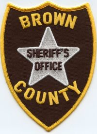 IL Brown County Sheriff002