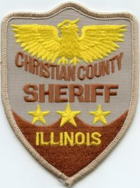 IL Christian County Sheriff002