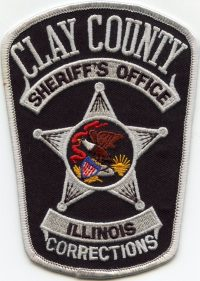 IL Clay County Sheriff Corrections001