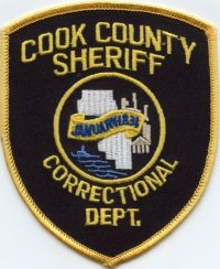 IL Cook County Sheriff Corrections002