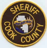 IL Cook County Sheriff009