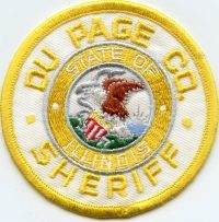 IL DuPage County Sheriff001