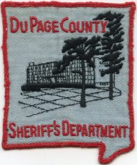 IL DuPage County Sheriff003