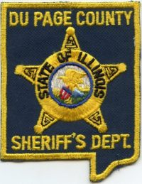 IL DuPage County Sheriff004