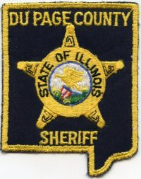 IL DuPage County Sheriff005