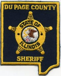 IL DuPage County Sheriff006