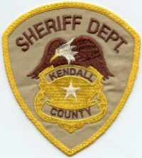 IL Kendall County Sheriff004