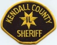 IL Kendall County Sheriff005