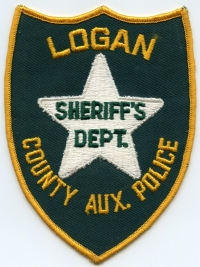 IL Logan County Sheriff Auxiliary Police001