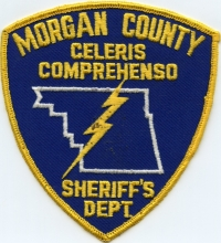 IL Morgan County Sheriff001