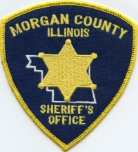 IL Morgan County Sheriff002