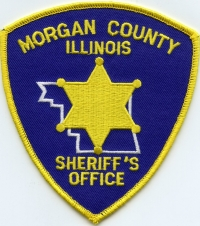 IL Morgan County Sheriff003