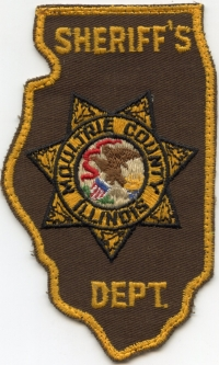IL Moultrie County Sheriff002