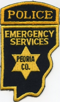 IL Peoria County Sheriff Emergency Services001