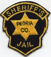 IL Peoria County Sheriff Jail001