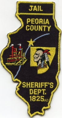 IL Peoria County Sheriff Jail002