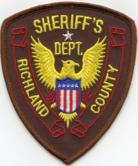 IL Richland County Sheriff001