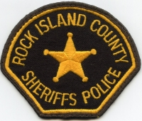 IL Rock Island County Sheriff002